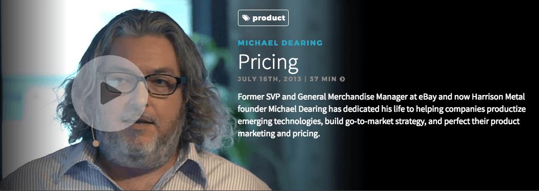 Michael Dearing