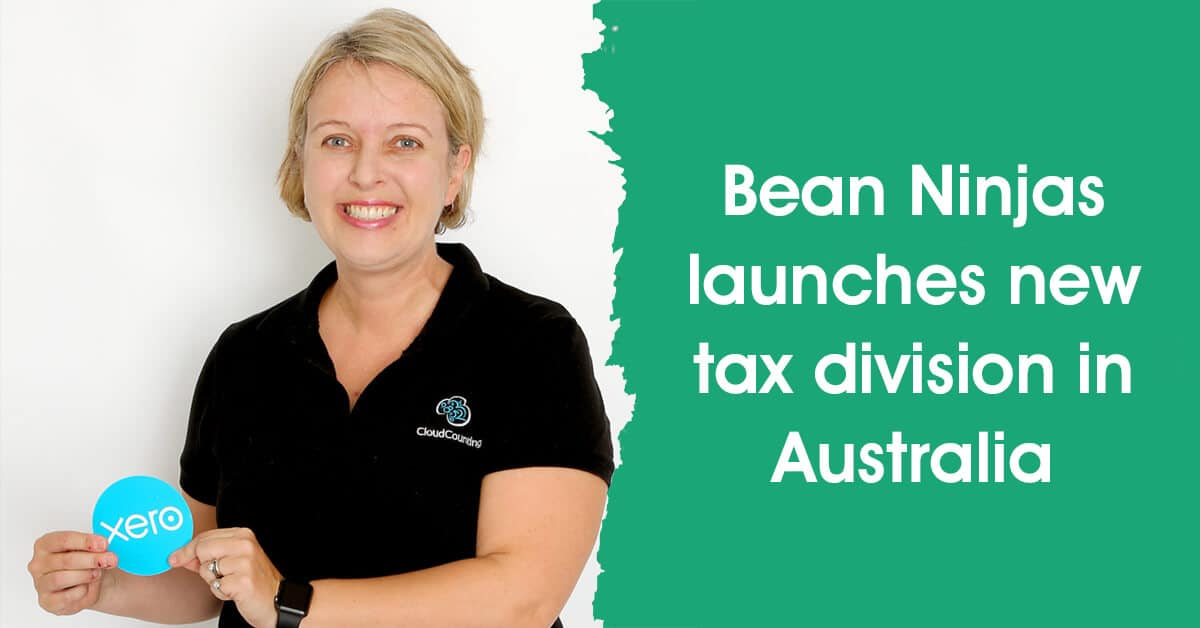 Bean Ninjas launches new eCommerce tax division in Australia