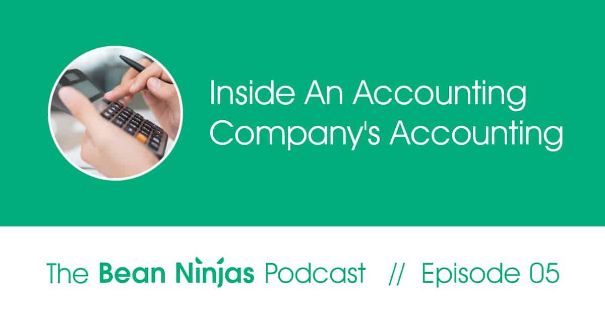 An Accounting Company's Accounting