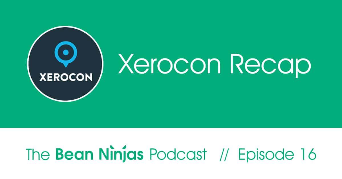 Xerocon Recap