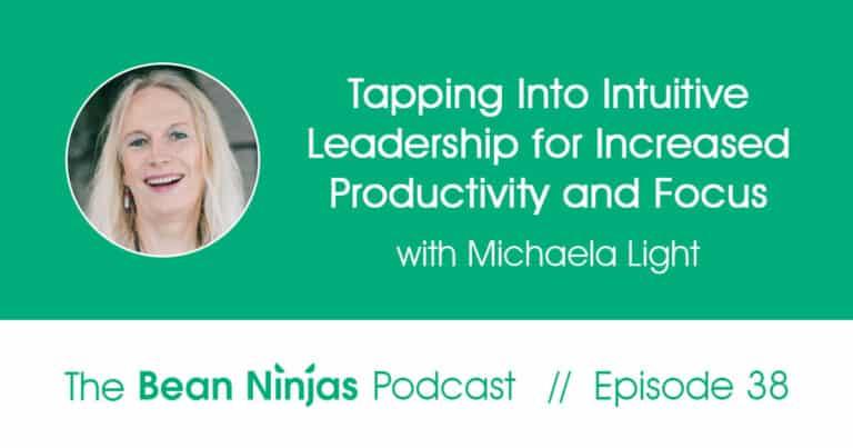 Michaela Light_Intuitive Leadership