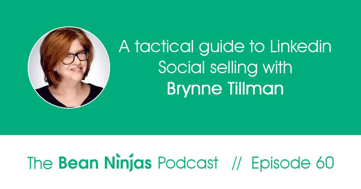 Brynne Tillman featured image