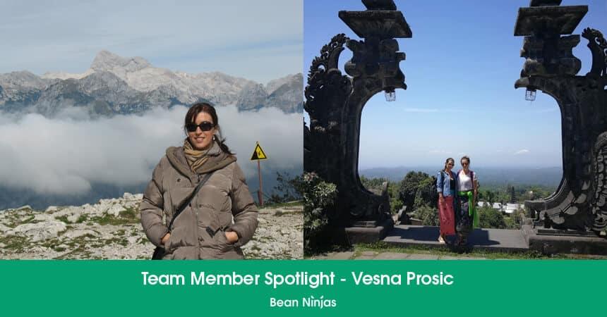 Vesna Prosic
