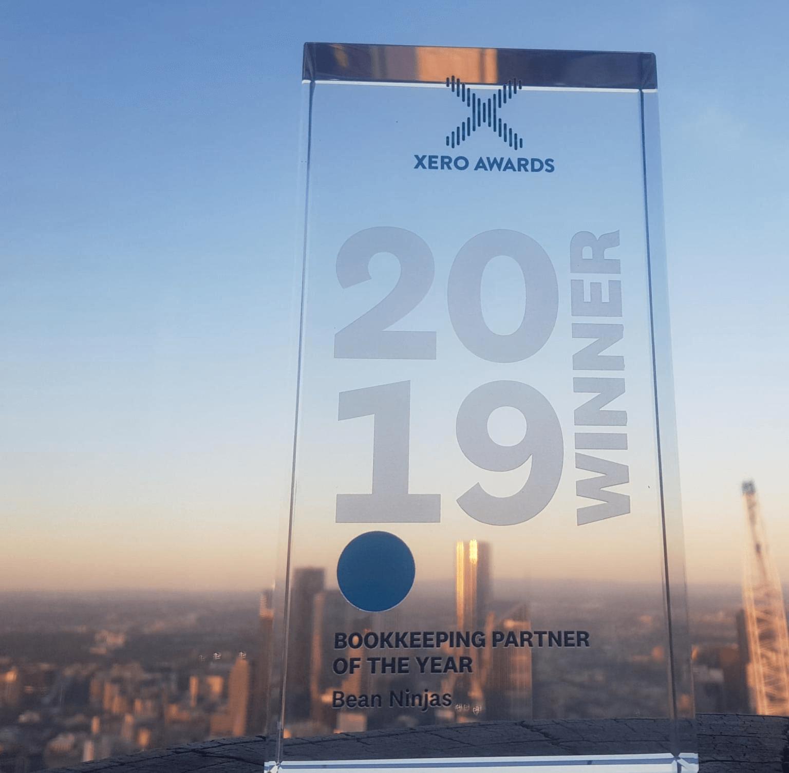 BN Xero Awards 2019