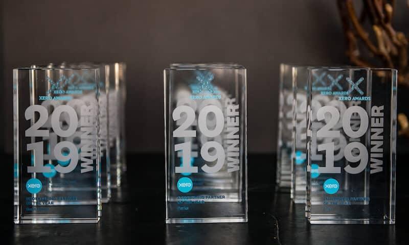 Xero Awards 2019