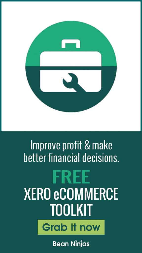 Xero Ecommerce Toolkit