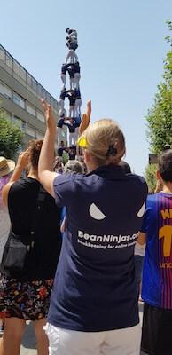 michelle-brough-Mataro-festival-barcelona-spain