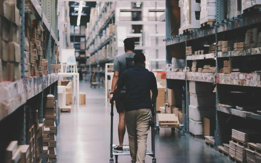 A detailed guide to eCommerce inventory management