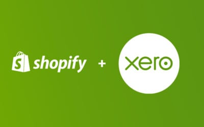 How to integrate Xero and Shopify