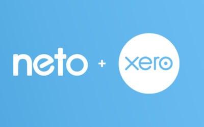 How to integrate Neto and Xero