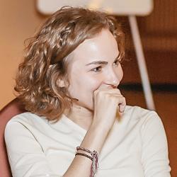 Anna Usova